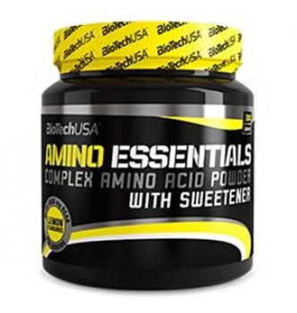 BioTech – Amino Essentials – 300 грам