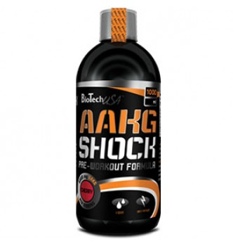 BioTech – AAKG Shock Extreme