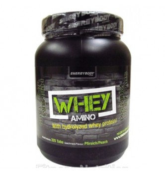 Energy Body – Whey Amino – 325 табл.
