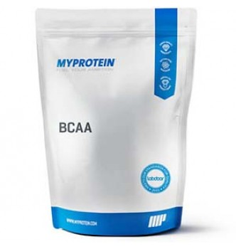 MyProtein – BCAA 2:1:1