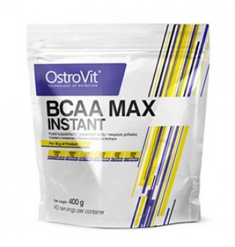 OstroVit – Instant Max BCAA – 400 грам