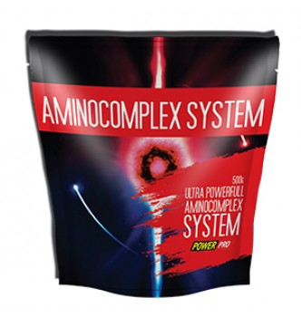 Power Pro – Aminocomplex system – 0,5 кг