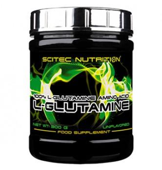 Scitec Nutrition – L- Glutamine