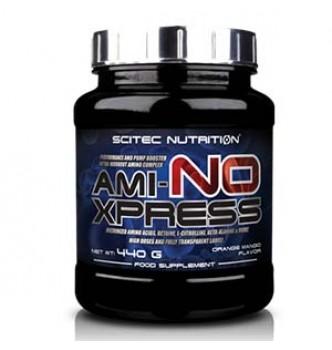 Scitec Nutrition – NO Xpress – 440 грам