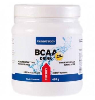 Energy Body – BCAA Drink – 500 грам