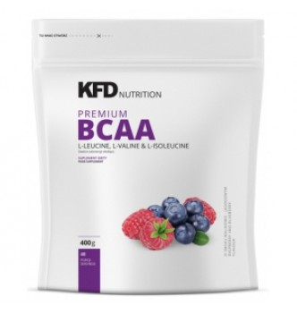 KFD – Premium BCAA – 350 грам