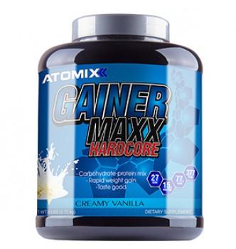 ATOMIXX – Gainer Maxx Hardcore – 2,27 кг