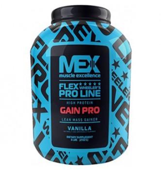 MEX Nutrition – Gain Pro – 2.7 кг