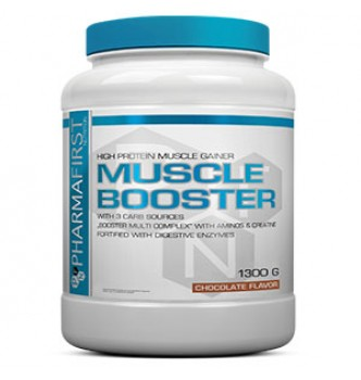 Pharma First – Muscle Booster