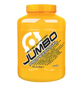 Scitec Nutrition – Jumbo