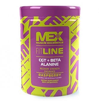 MEX Nutrition – CGT+Beta Alanin – 600 грам
