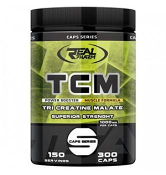 Real Pharm – TCM 1000 mg – 300 капс.