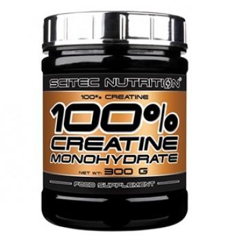 Scitec Nutrition – Creatine Monohydrate
