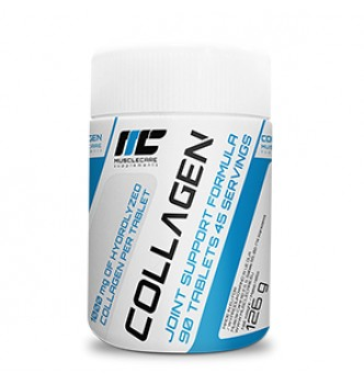 Muscle Care – Collagen – 90 капс.