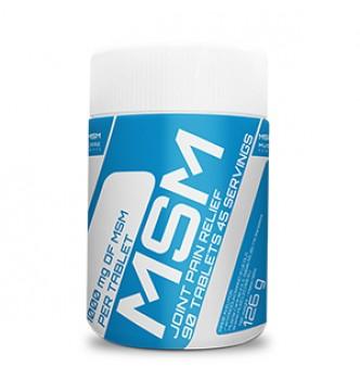 Muscle Care – MSM – 90 табл.