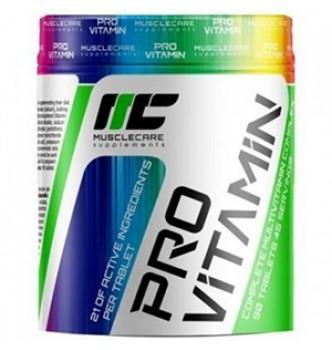 Muscle Care – Pro Vitamin – 90 табл.