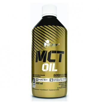 Olimp – MCT Oil – 400 мл