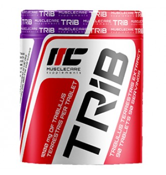 Muscle Care – Trib – 90 табл.