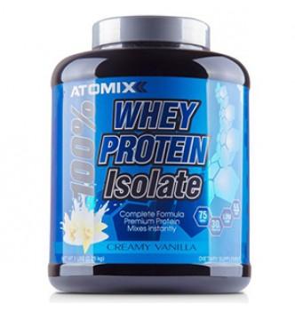 ATOMIXX – 100% Whey Protein Isolate