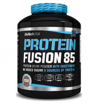 BioTech – Protein Fusion 85