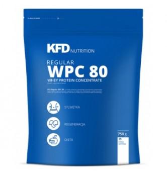 KFD – Regular WPC 80 – 750 грам