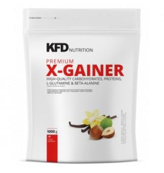 KFD – Premium X-Gainer – 1 кг