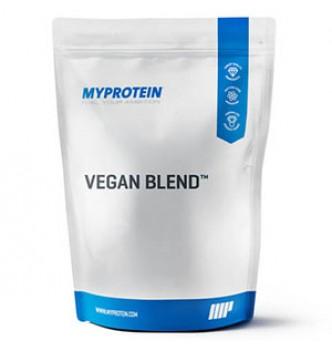 MyPprotein – Vegan Blend
