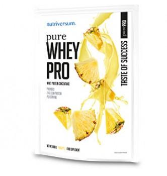 Nutriversum – PurePro – Whey – 1 кг