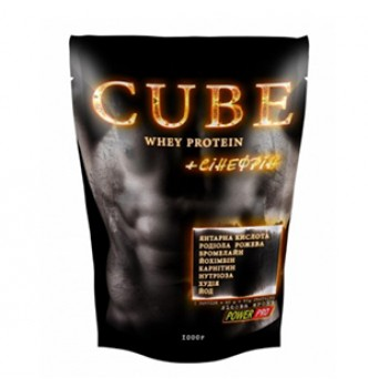 Power Pro – CUBE – 1 кг