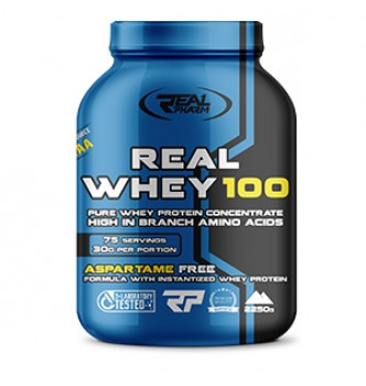 Real Pharm – Real Whey 100