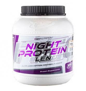 Trec Nutrition – Night Protein Blend