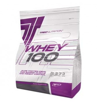 Trec Nutrition – Whey 100