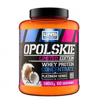 UNS – Opolskie Whey Protein – 1800 кг
