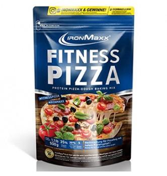 IronMaxx – Fitness Pizza – 500 грам