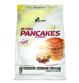 Olimp – Hi Pro Pancakes – 900 грам