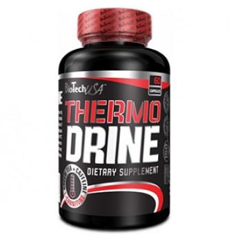 BioTech – Thermo Drine – 60 капс.